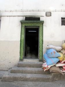 boulangerie marocaine