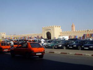 205 taxi Agadir