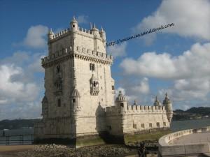 Belem tower, Lisbonne