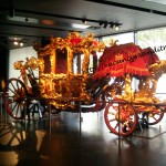 Carrosse aux Royal Mews