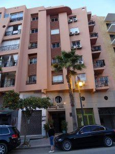 logement Guéliz-Marrakech